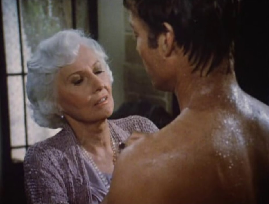"""Image result for stanwyck and thorn birds"""""""