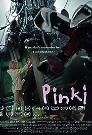 Pinki Poster