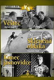 Konec jasnovidce (1957)