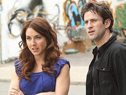 "Being Erica"" The Rabbit Hole (TV Episode 2010) - IMDb"
