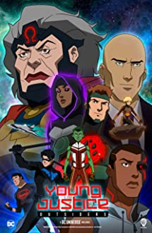 Young Justice (2010– )