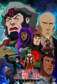 Primary photo for Young Justice