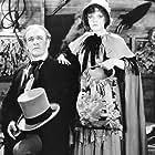 Blanche Mehaffey and Tom Santschi in White Renegade (1931)