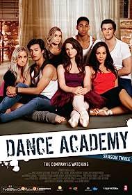 Dance Academy (2010) Poster - TV Show Forum, Cast, Reviews