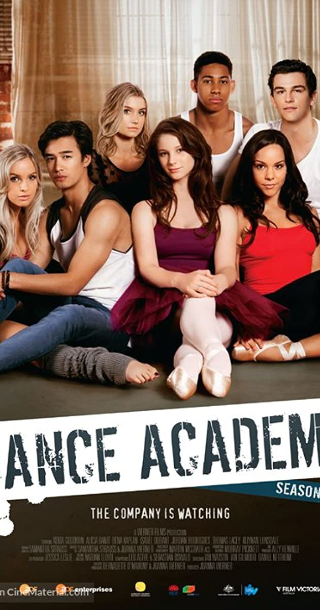 Dance Academy The Movie