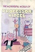 The Wonderful Stories of Professor Kitzel