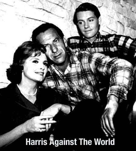 Harris Against the World (1964-1965) f261a76cfaf6e