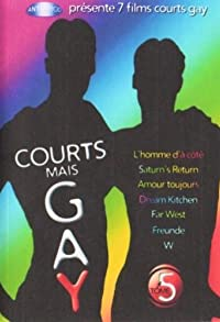 Primary photo for Courts mais GAY: Tome 5