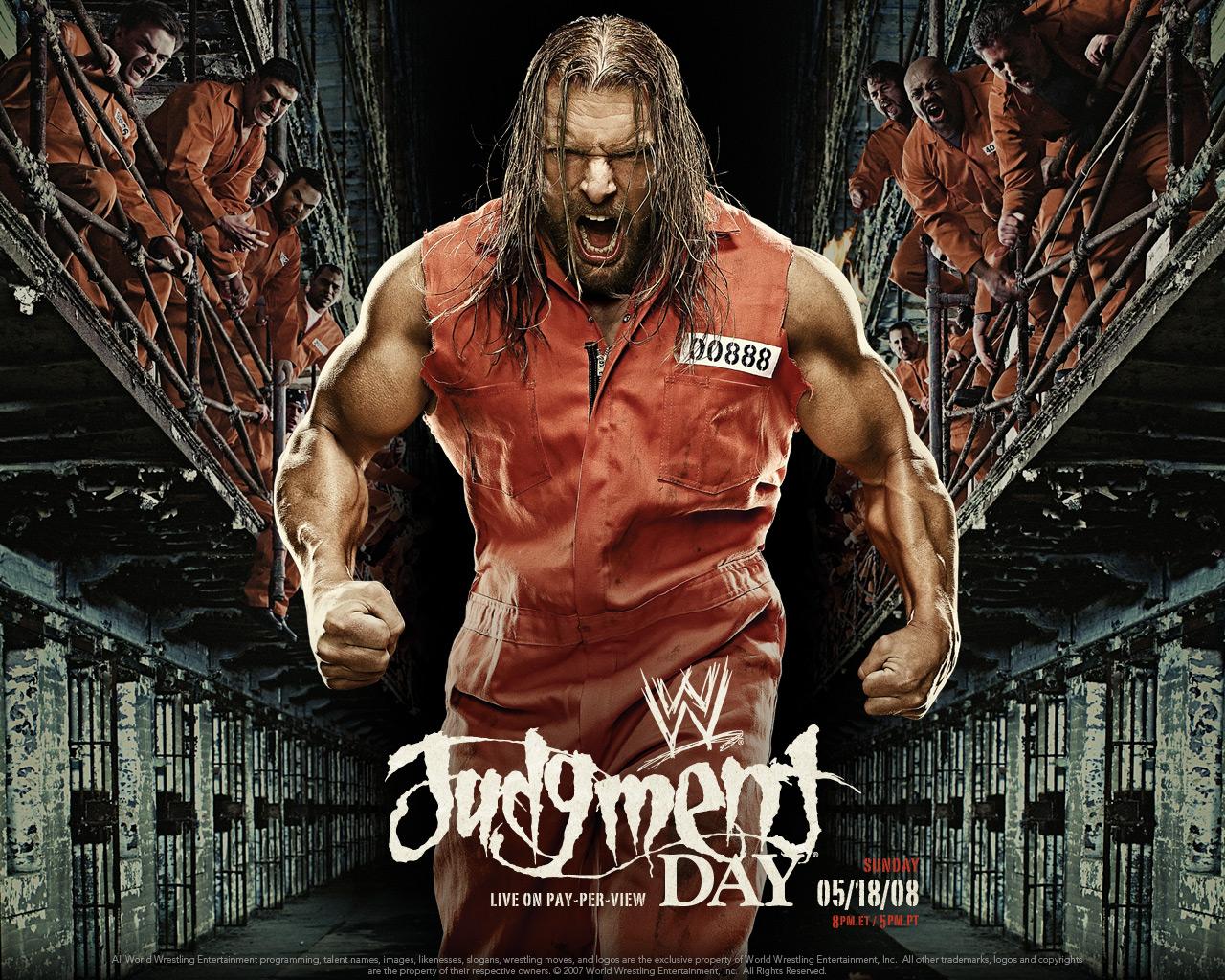 Resultado de imagen para WWE Judgment Day