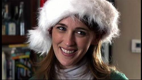 Trailer for A Nanny For Christmas
