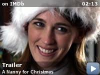A Nanny For Christmas.A Nanny For Christmas Tv Movie 2010 Imdb