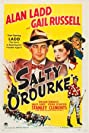 Salty O'Rourke (1945) Poster