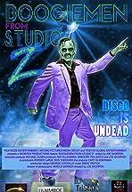 Boogiemen From Studio Z