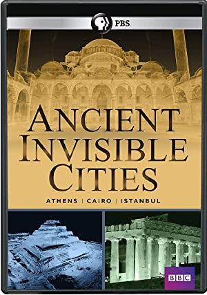 Where to stream Ancient Invisible Cities