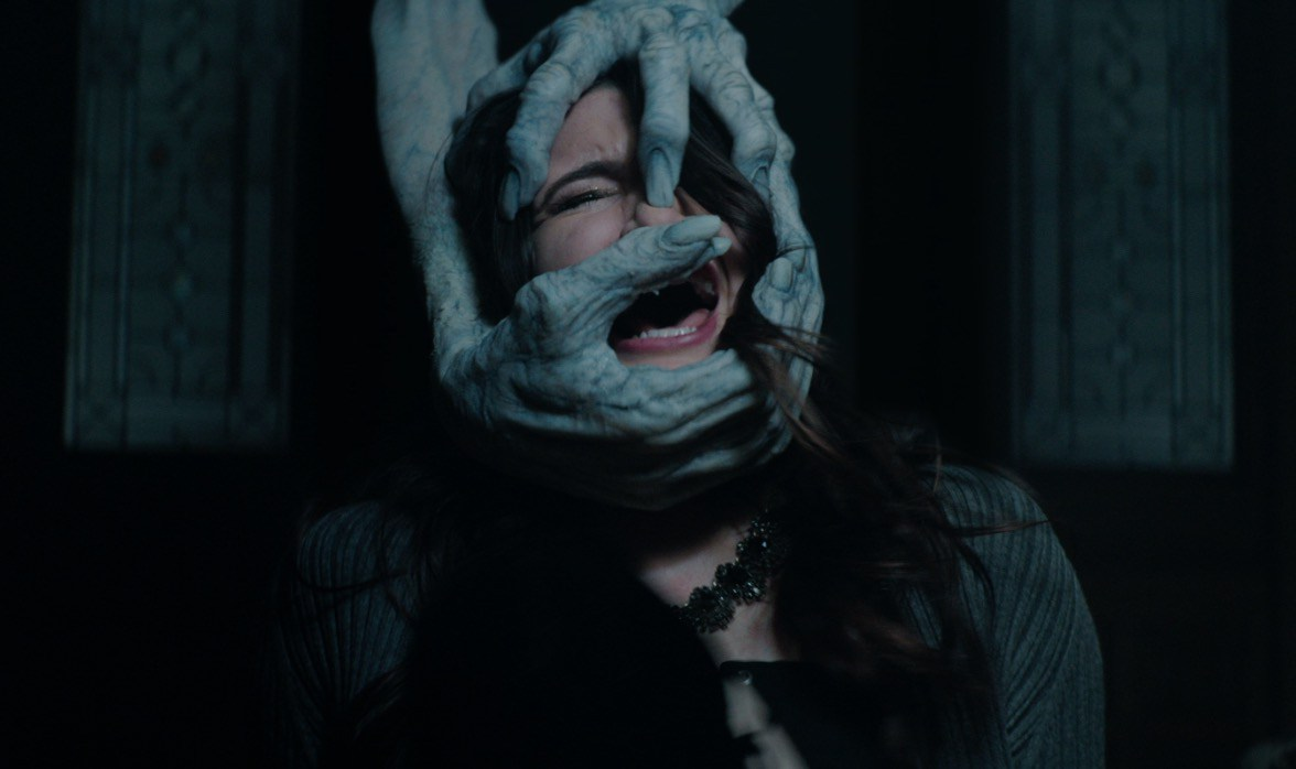Kathryn Prescott in Polaroid (2019)
