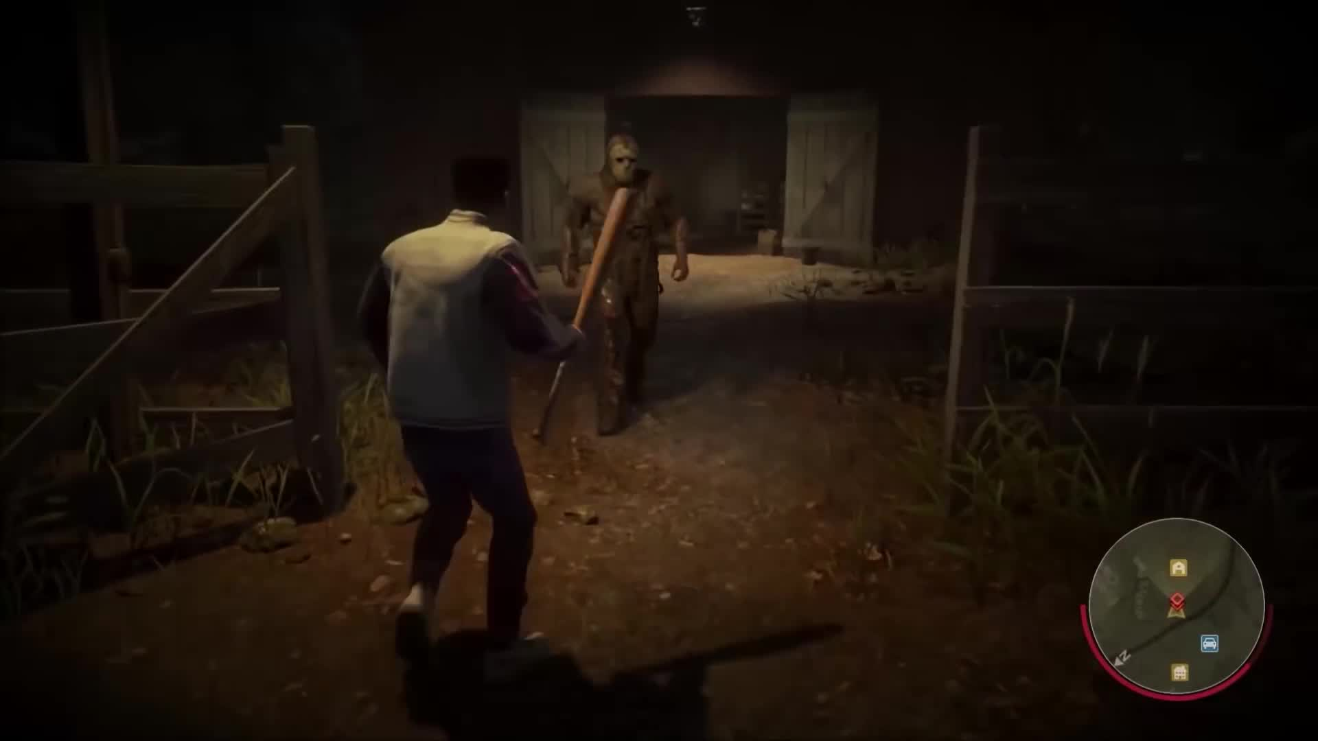 Friday The 13th The Game Video Game 2017 Imdb