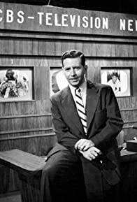 Primary photo for CBS Evening News with Walter Cronkite