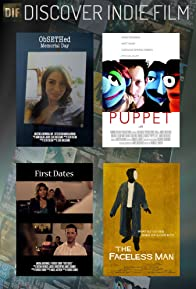 Primary photo for Memorial Day, Puppet Life, First Dates & The Faceless Man