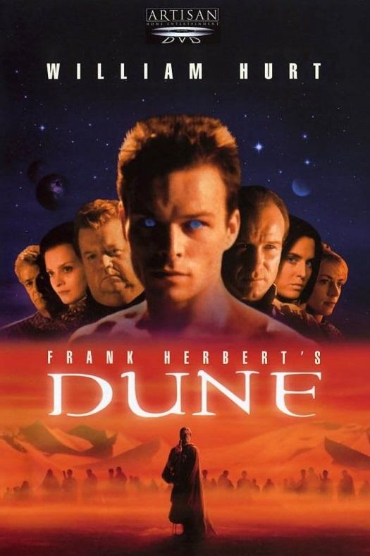 Dune (2000) Titles: Dune Languages: English