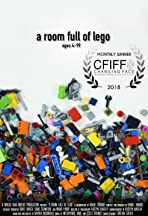 A Room Full of Lego