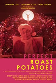 Perfect Roast Potatoes Poster