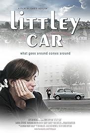 Littley Car Poster
