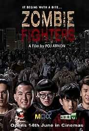 Watch Movie Zombie Fighters (Kud Krachak Krien) (2017)