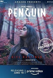 Keerthy Suresh in Penguin (2020)