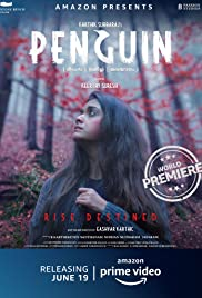 Download Penguin (2020) Movie