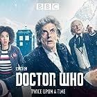 David Bradley, Peter Capaldi, and Pearl Mackie in Doctor Who (2005)