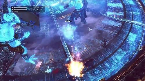 Bombshell: PAX 2015: Zeroth Guardian Trailer