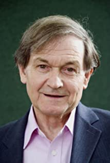 Roger Penrose Picture