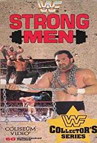 Primary photo for WWF: Strong Men