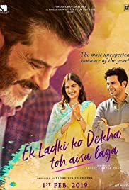 Ek Ladki Ko Dekha Toh Aisa Laga 2019 Full Movie Download Watch online thumbnail