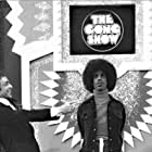 Prince and Chuck Barris in The Gong Show (1976)