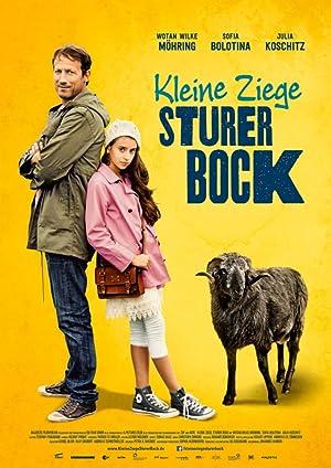 Kleine Ziege, sturer Bock (2015) • 23. Juni 2021