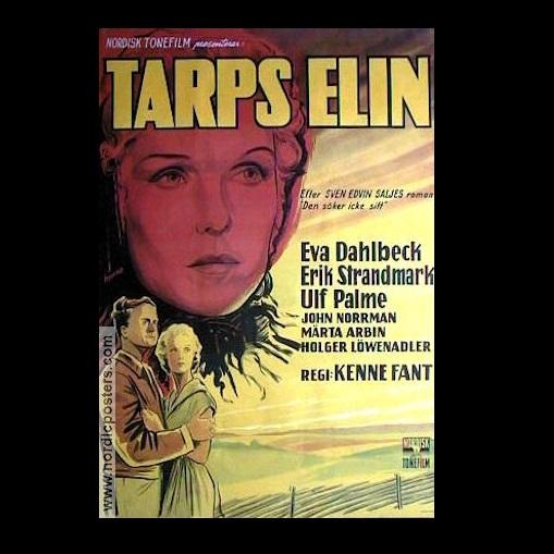 Tarps Elin (1956)