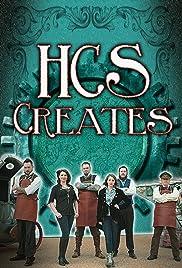 HCS Creates Poster