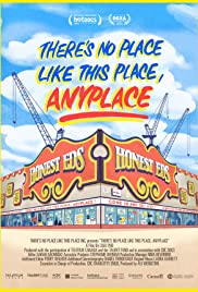 There's No Place Like This Place, Anyplace Poster