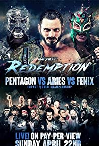 Primary photo for Impact Wrestling: Redemption