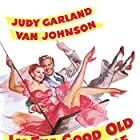 Judy Garland and Van Johnson in In the Good Old Summertime (1949)