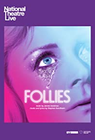 Primary photo for National Theatre Live: Follies