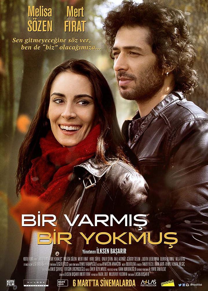 9. Bir Varmış Bir Yokmuş (2015)İzlenmesi Gereken En İyi Türk Filmleri