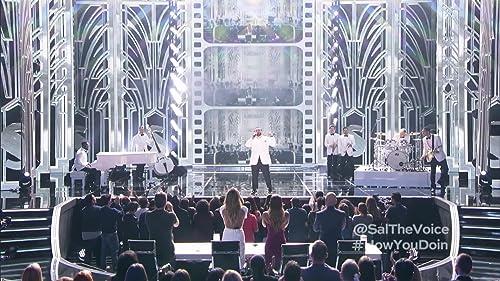 America's Got Talent: The Champions: Sal Valentinetti