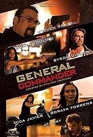 Naczelny dowódca / General Commander (2018)