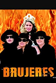Brujeres Poster