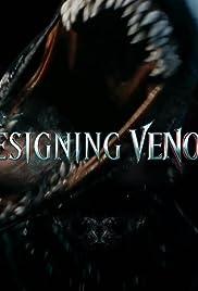 Designing Venom Poster
