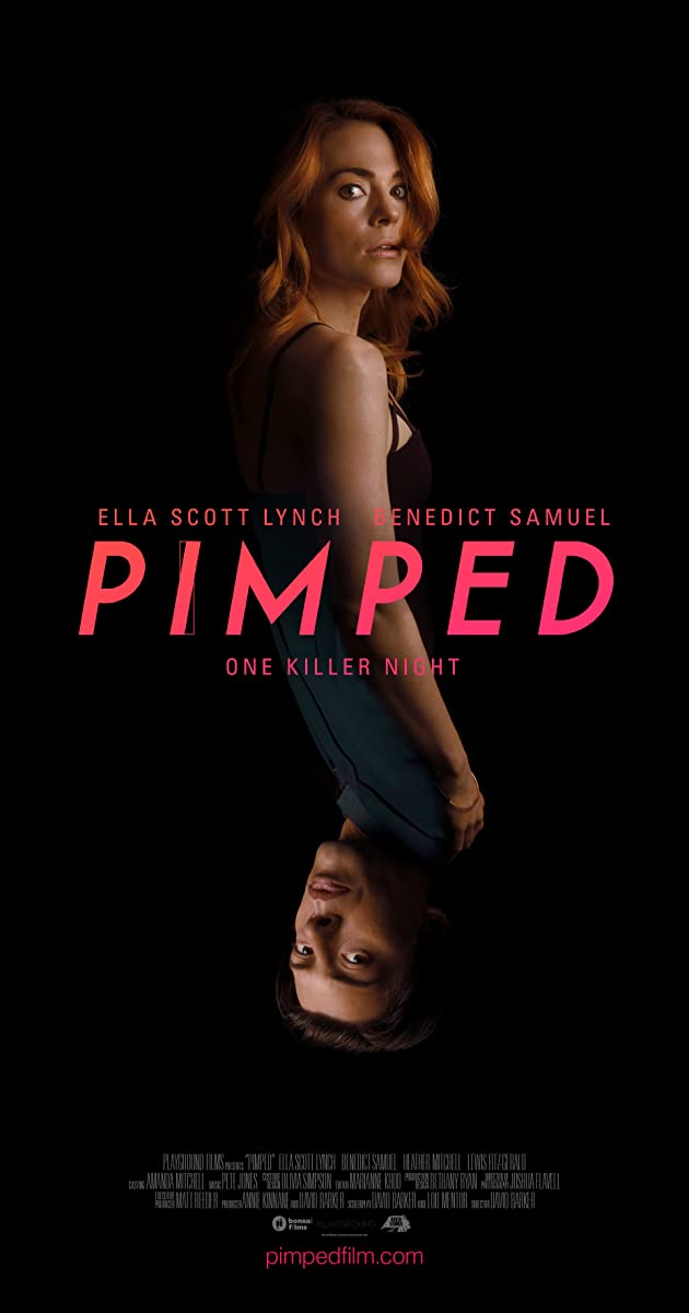 Subtitle of Pimped
