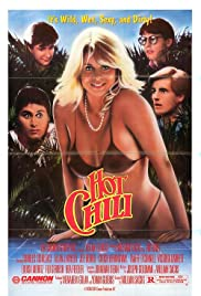 Hot Chili (1985) Poster - Movie Forum, Cast, Reviews