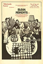 Bleak Moments Poster